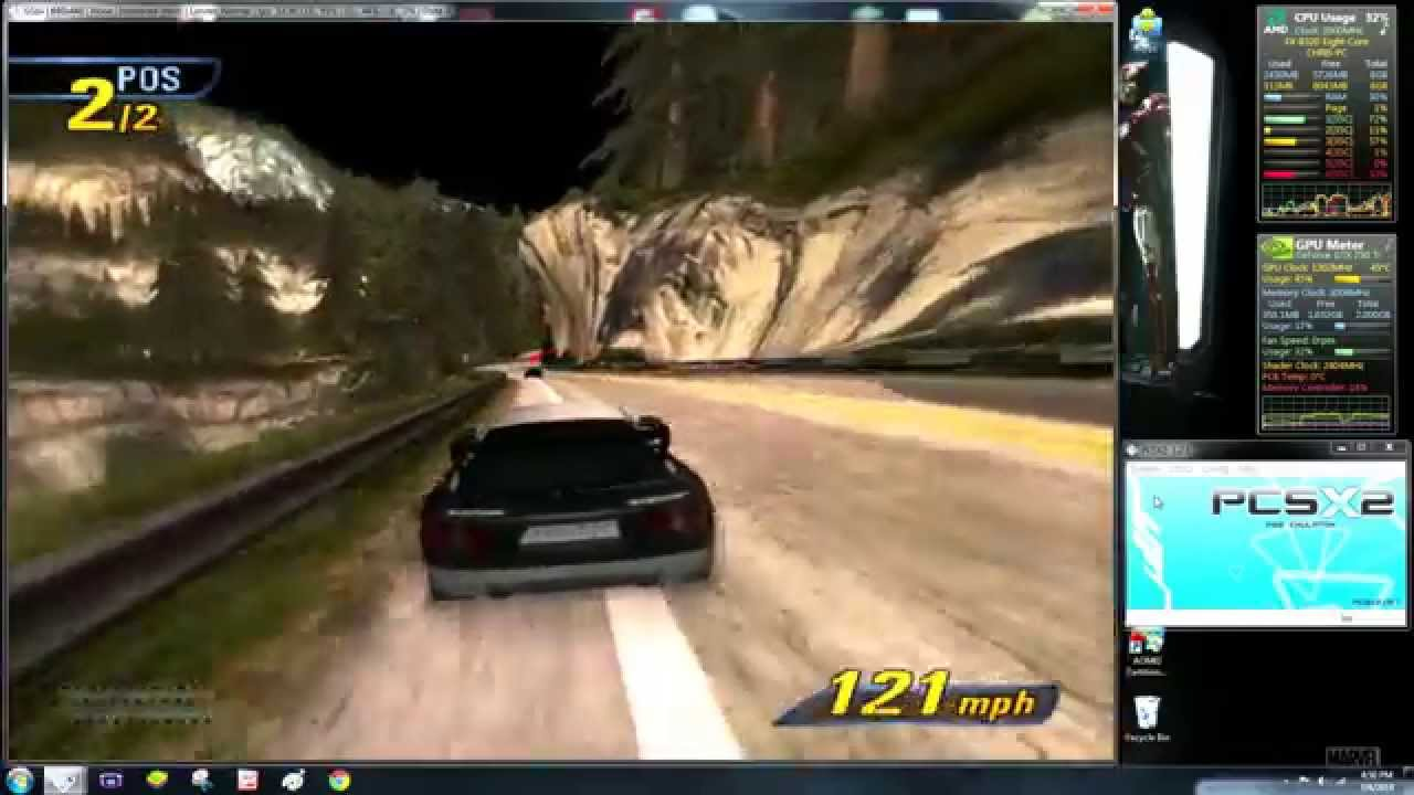Burnout 3 takedown download