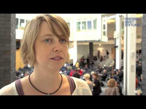 Wessen Internet: Interviews und Höhepunkte der #netzgender-Tagung