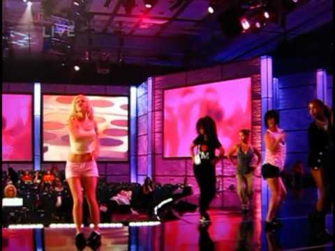 "Heidi Montag ""Body Language"" Miss Universe Rehearsal"