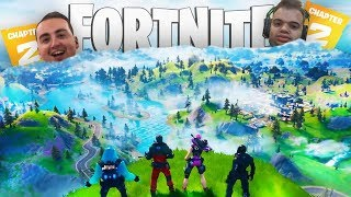 ¡VOLVEMOS A FORTNITE Y ME INTENTAN MATAR A PICO!