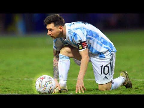 7 Kali Lionel Messi Memecah Internet