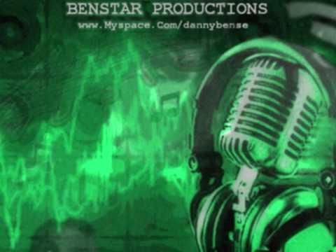 reggae - hip hop - club - instrumental - rap beat 16 (BenStar Productions)