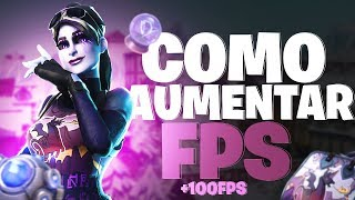 🔧 TIDY FPS DROP FORTNITE SEASON 10/X + FIX TEXTURE BUG + IMPROVE PING