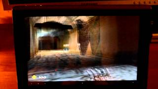 n64 emulator performance n64oid on android hd turok 2 seeds of evil with ps3 dual shock 3