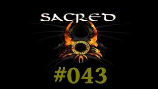 Sacred - Part #043 - Numquam Astralis - [HD+60fps][Blind] - Let