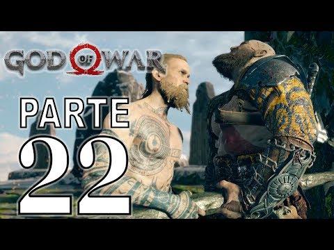 God of War | Gameplay en Español Latino | Parte 22 - No Comentado (PS4 Pro) [1080p 60FPS]