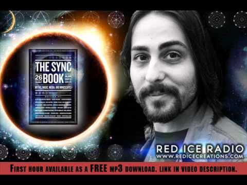 Red Ice Radio 10/23/11 The Sync Book: Alan Abbadessa (Part 1 of 5)