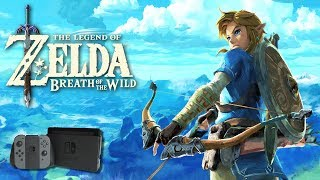 The Legend of Zelda: Breath of the Wild #13 [PC-FR]