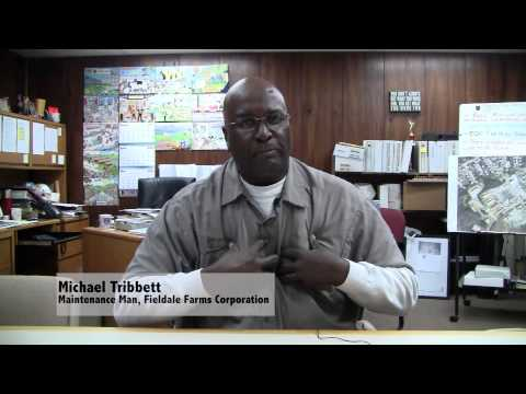 Health and Wellness Programs at Fieldale Farms Corporation
