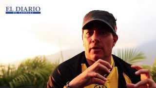 Fernando Del Rincón: Democracia venezolana está en tela de juicio (Exclusiva)