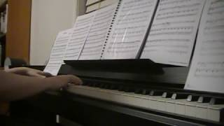 Better Man - Little Big Town - Piano Cover