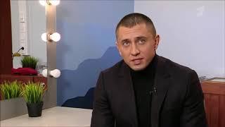 Павел Прилучный о финале МАЖОР-3
