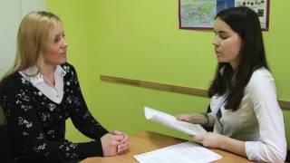 Урок французского - тема Работа (Le travail)