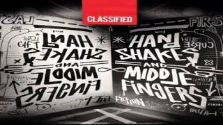Classified - Desensitized