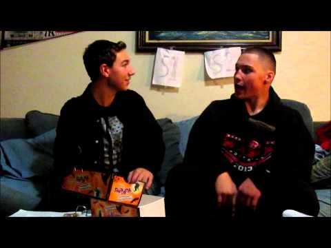 Period 6 Rob and Gino