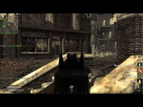 Call of Duty: World at War on a GTX 560 |