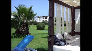 MARRUECOS 2011-Hotel Marina Smir-RINCON.wmv