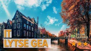 It Lytse Gea hotel review | Hotels in Kollum | Netherlands Hotels