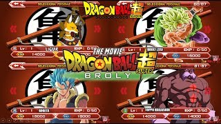 Gambar cover NEW DB Super MOD APK V23 With 87 PERSONAJES + New Attacks DOWNLOAD !!!!