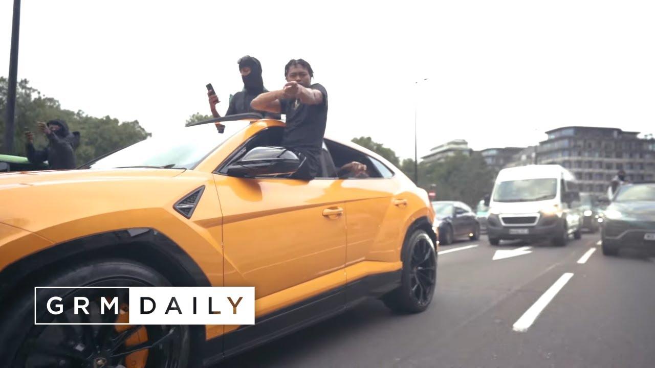 Download S Trapfit - Muhammad Ali [Music Video]   GRM Daily