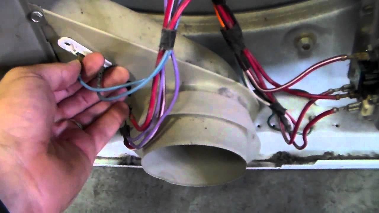 hight resolution of whirlpool dryer wed5100vq1 wiring diagram
