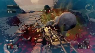 Killing Floor 2 Ausweider Massacre