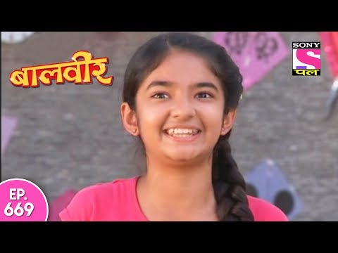 Baal Veer - बाल वीर - Episode 669 - 25th July, 2017