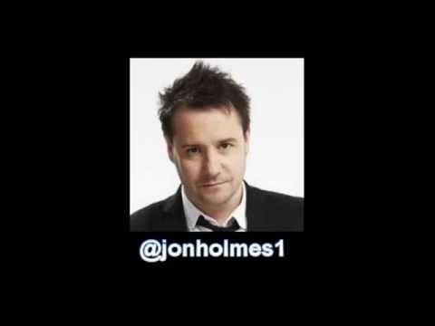 Jon Holmes interviews Jonathan Cainer