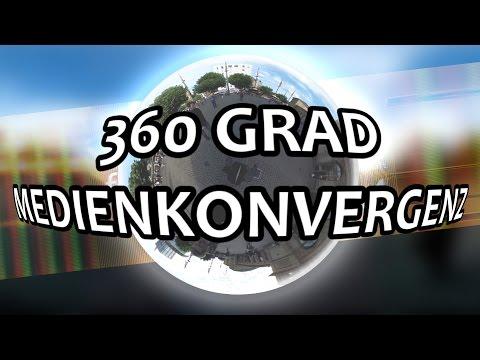360grad Medienkonvergenz - Fast Forward Science 2015 - SuperFast 48h UNDER PRESSURE [360°]
