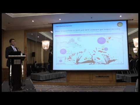 East Mediterranean Gas Prospects: Production and Markets Panel III (2)