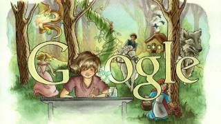 Doodle 4 Google 2011 Event