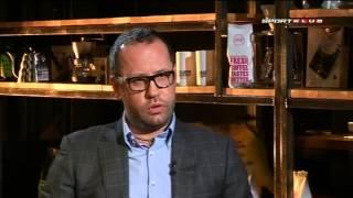 As wywiadu - Bogusław Leśnodorski
