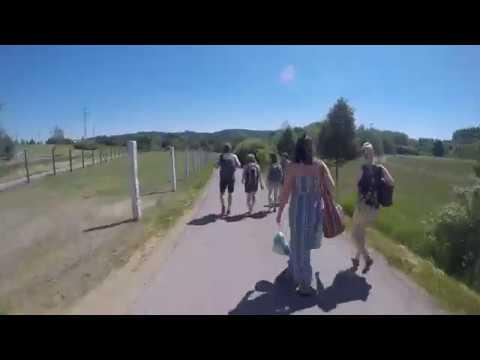 TRAVEL VLOG | SLAPY | CZECH REPUBLIC