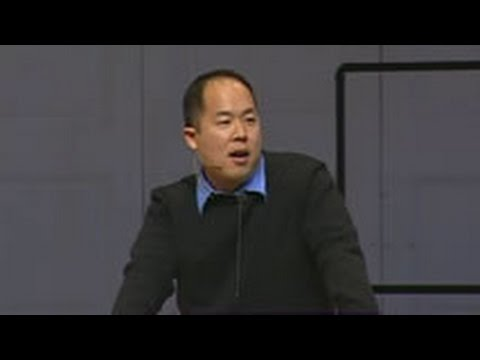 David Choi | Romans 10:15: The Feet of Those That Bring Good News