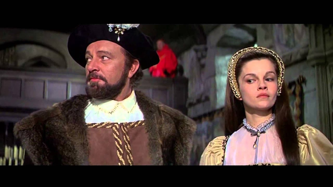 Image result for anne of a thousand days