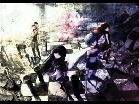 Puella Magi Madoka Magica OST 3  Connect ~Game Instrumental~