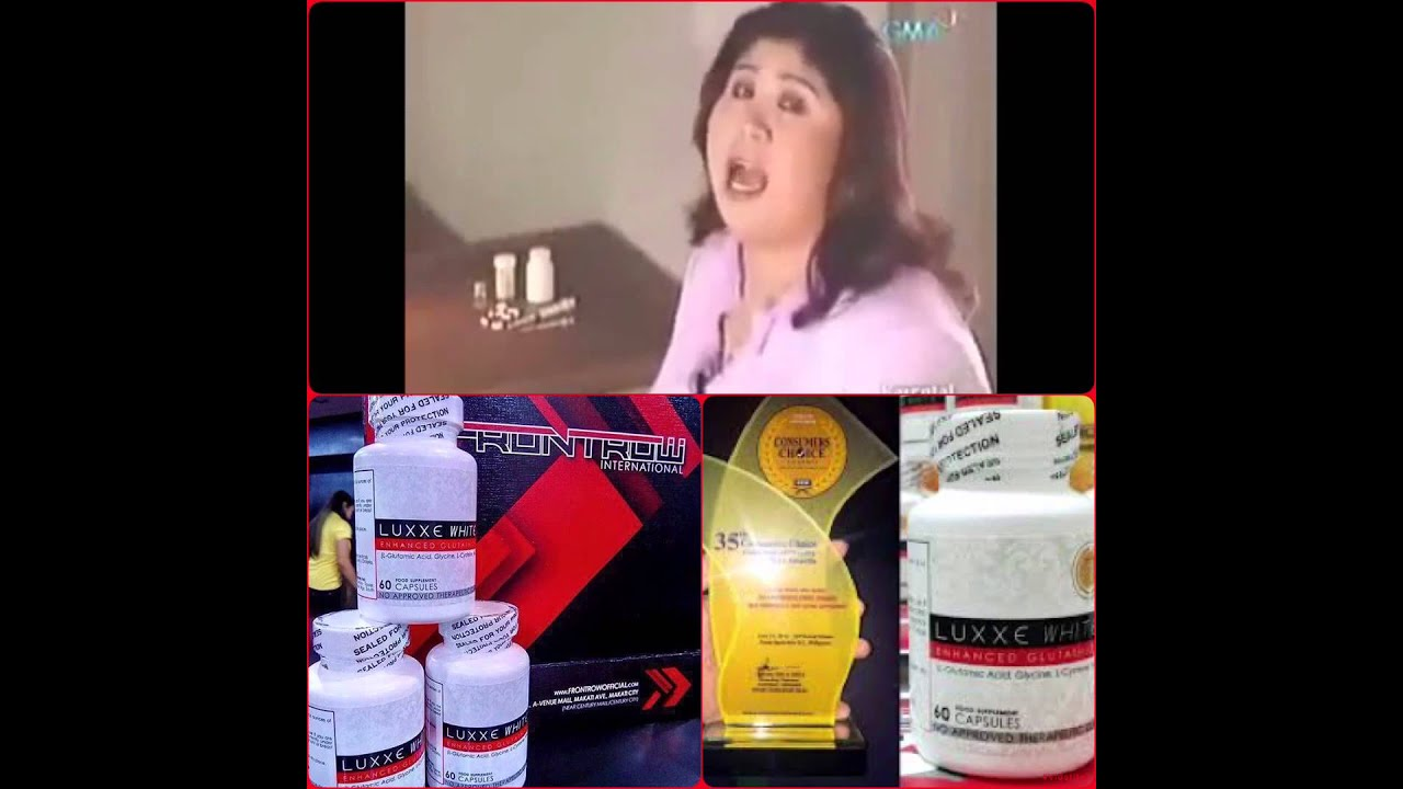 Benefits Of Glutathione Luxxe White Enhanced Glutathione
