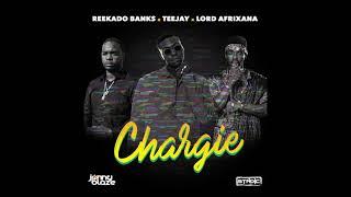 Reekado Banks x Teejay x Lord Afrixana - 'Chargie' (Prod. Jonny Blaze & Stadic)