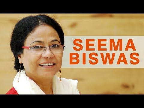 The Unforgettable Actress - Seema Biswas