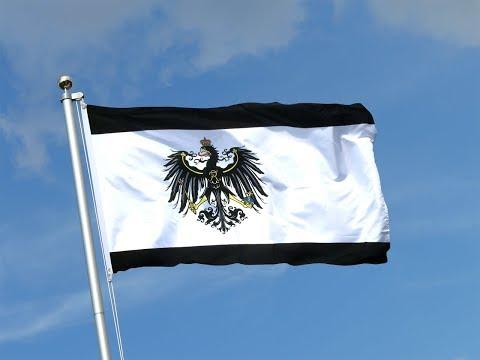 3x5 kingdom of prussia flag germany banner prussian german - HD1280×960