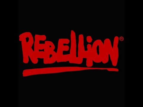 Welcome to Rebellion Games - Official Channel Trailer