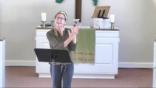 God's Power: Love | Amy Rowe