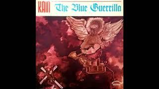 Kain-The Blue Guerilla (1970)