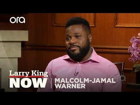 Malcolm-Jamal Warner opens up about Bill Cosby | Larry King Now | Ora.TV