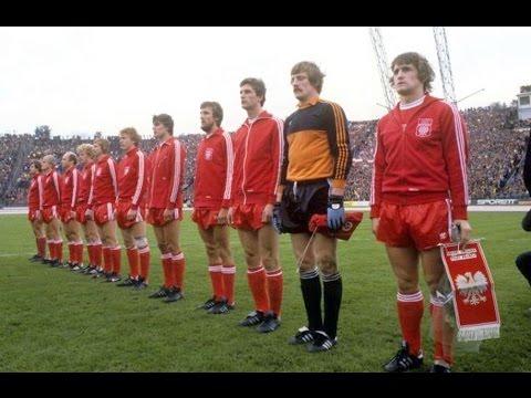 1981 [373] NRD v Polska [2-3] East Germany v Poland