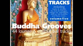 Buddha Grooves vol. 5 - PNFA - A break in the clouds