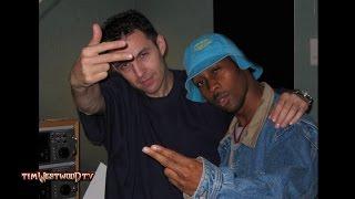 RZA & Gravediggaz legendary freestyle! Throwback 1994  - Westwood