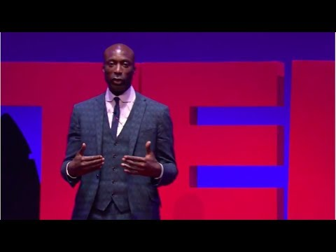 What is confidence? | Ozwald Boateng | TEDxLondon
