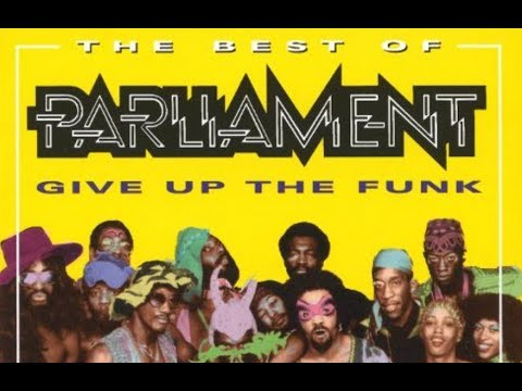 Parliament - Flashlight