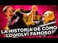 "JaviNoble - ChavaIglesias ""LuisGerardoMéndez"" & SúperEscorpión al volante"